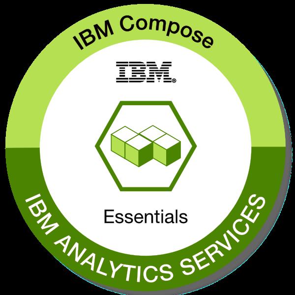 IBM Compose Essentials