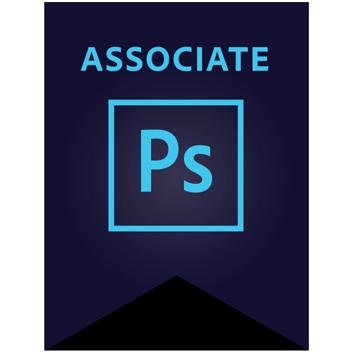 Adobe Certified Associate in Visual Design Using Adobe Photoshop