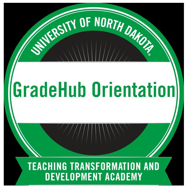 GradeHub Orientation