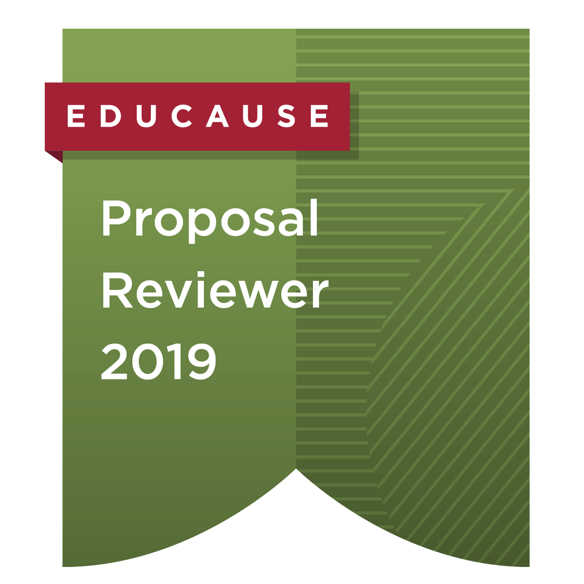 Proposal Reviewer 2019