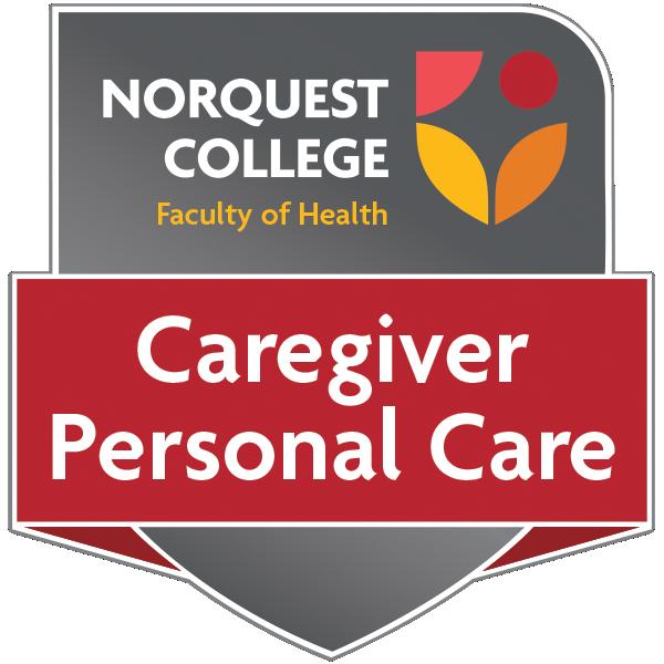 Caregiver Personal Care