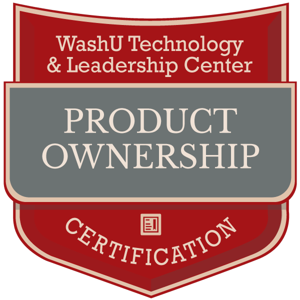Product Ownership