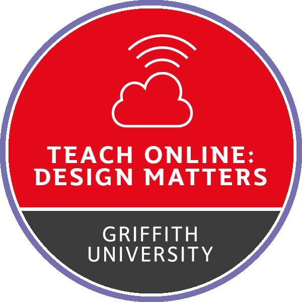 Teach Online: Design Matters