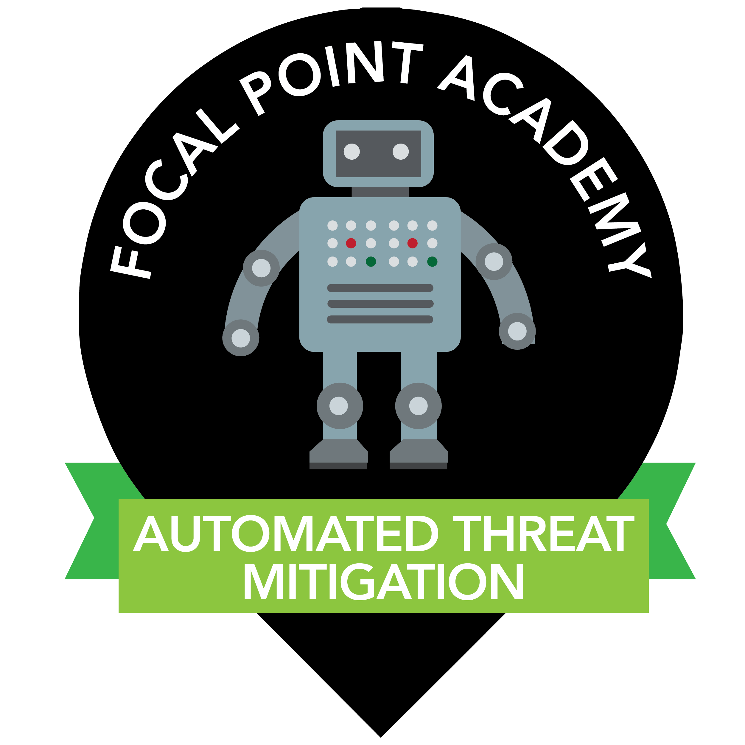 Automated Network Threat Mitigation