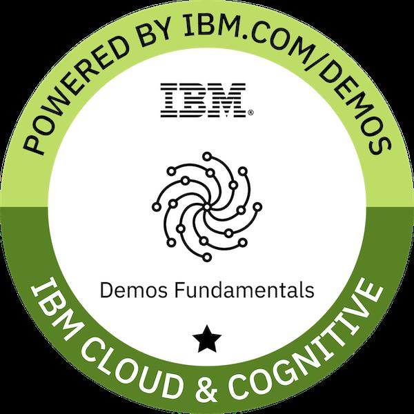 IBM Demos Fundamentals
