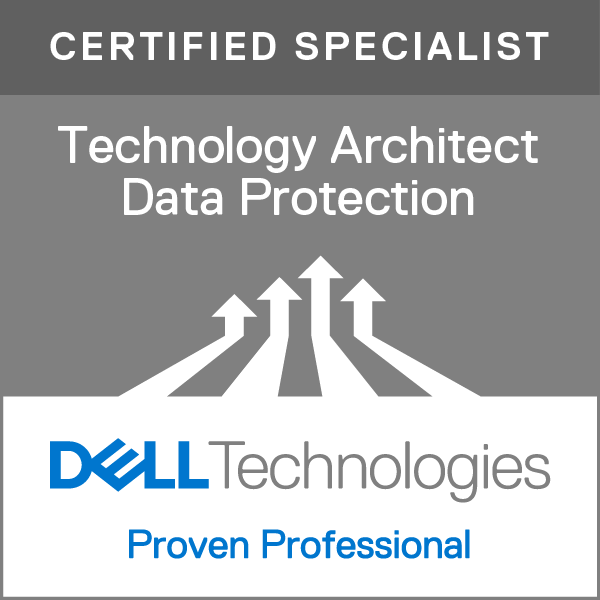 Specialist - Technology Architect, Data Protection Version 1.0