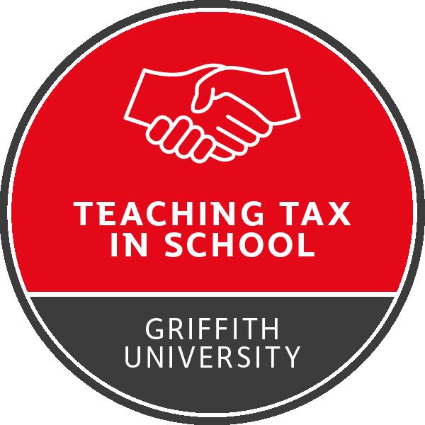 Teaching Tax in School