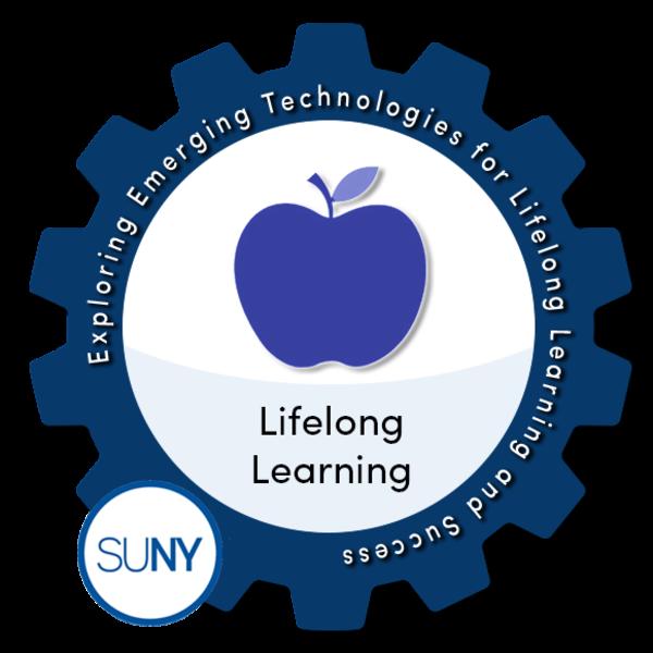 Lifelong Learning - SUNY #EmTechMOOC