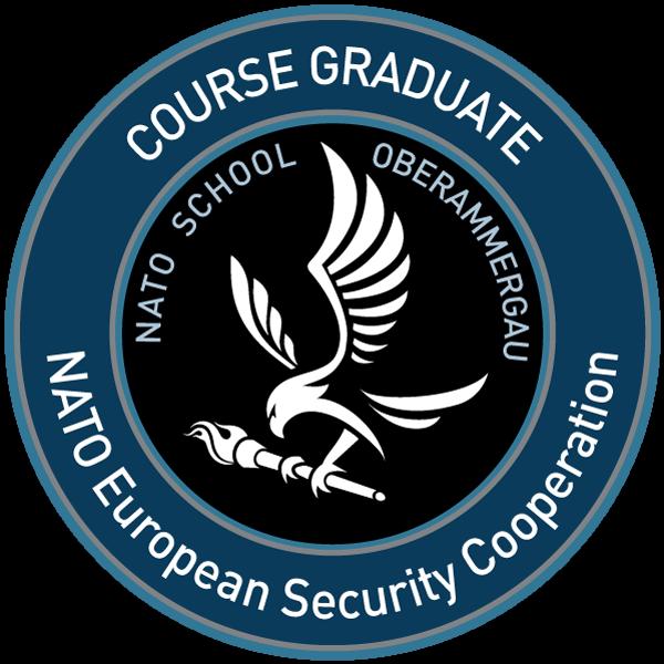 M5-41 NATO European Security Cooperation Course
