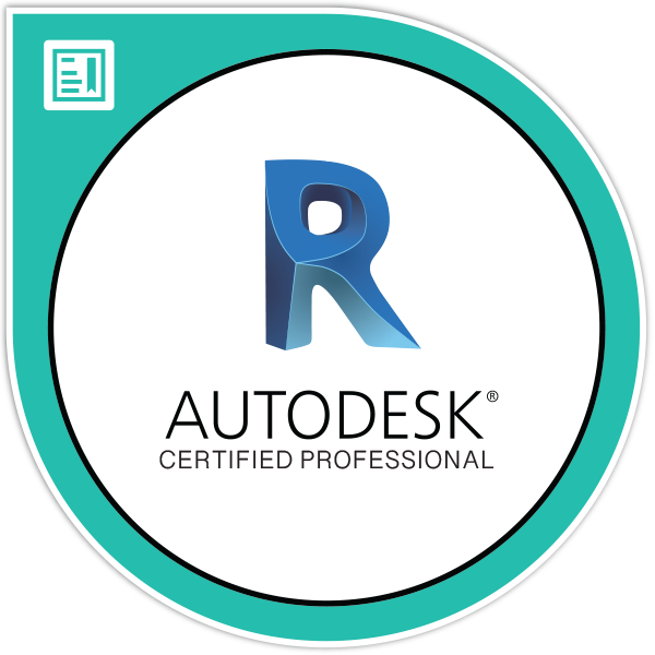 Autodesk Certified Professional: Revit for Architectural Design