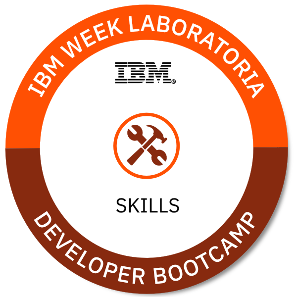 IBM Laboratoria Bootcamp Mexico