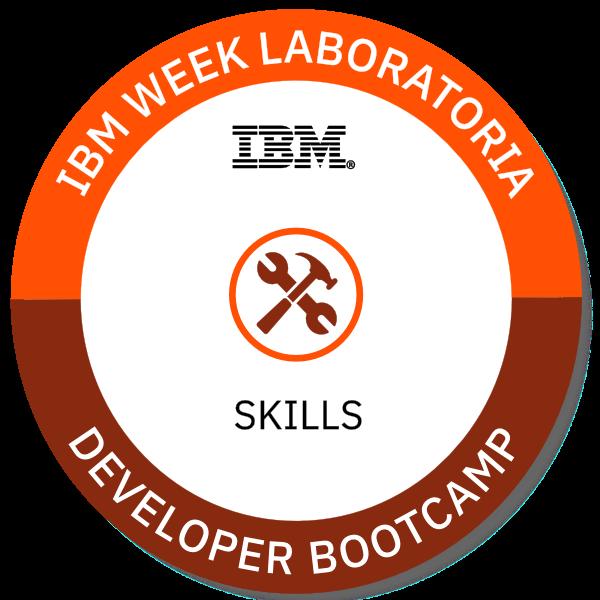 IBM Laboratoria Bootcamp Mexico