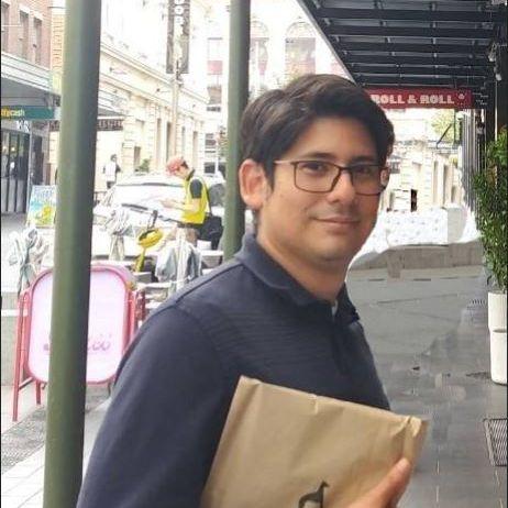 Daniam Ali Castellanos Torres