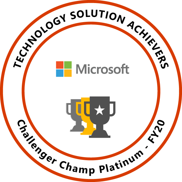 Challenger Champ Platinum