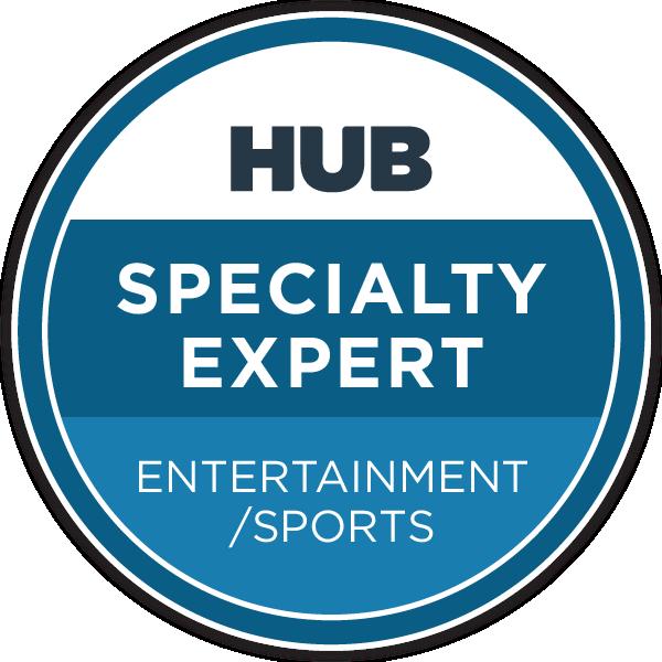 HUB Specialty Expert - Entertainment/Sports