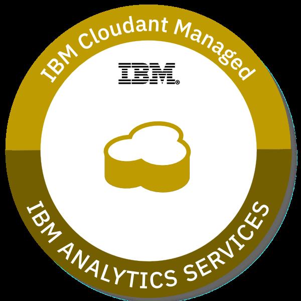 IBM Cloudant Managed