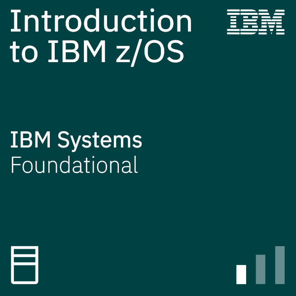 Introduction to IBM z/OS