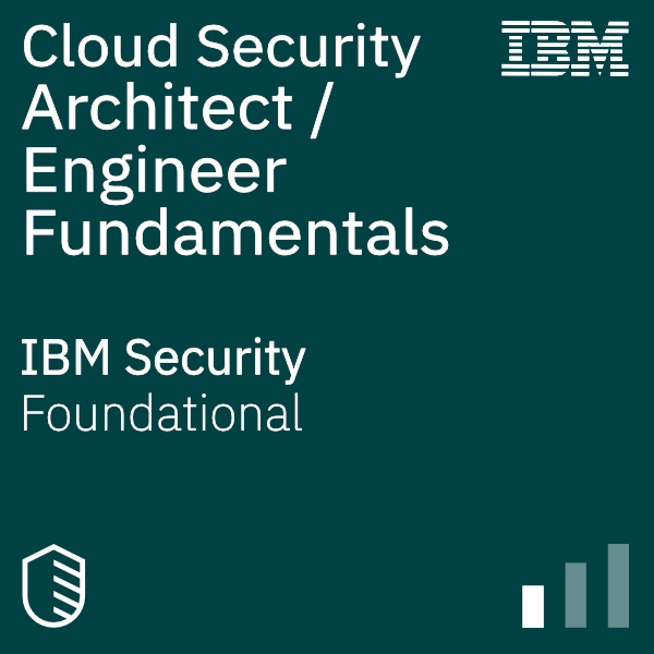 Cloud Security Architect and Engineer Fundamentals