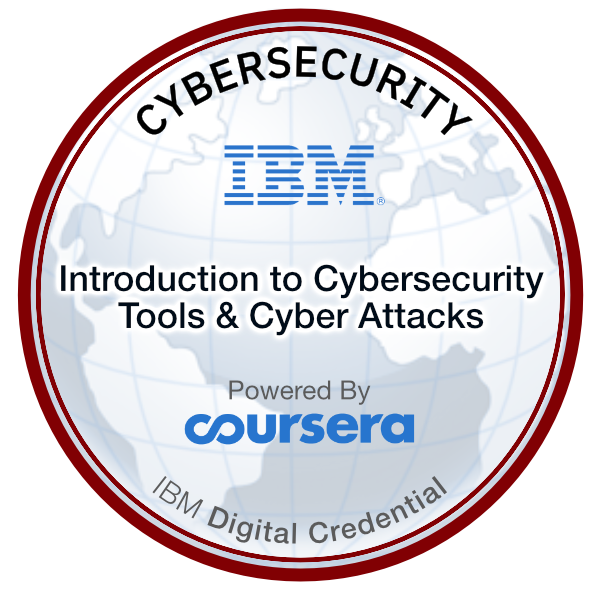 Introduction to Cybersecurity Tools & Cyber Attacks