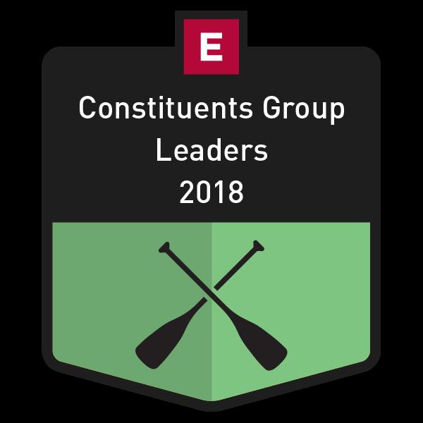 Community Group Leaders 2018