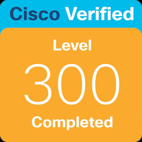 Implementing Cisco Enterprise Wireless Networks