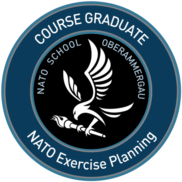P7-55 NATO Exercise Planning Course (EPC)