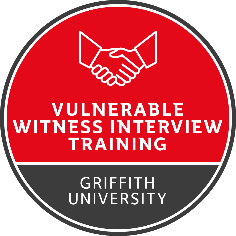 Vulnerable Witness Interview training