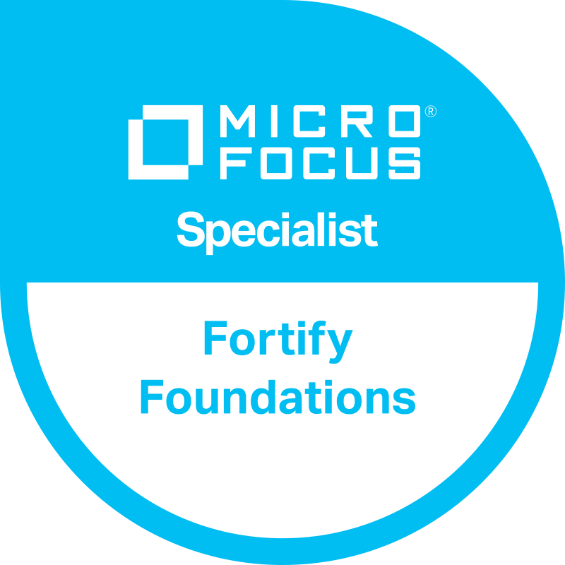 Fortify Foundations Specialist