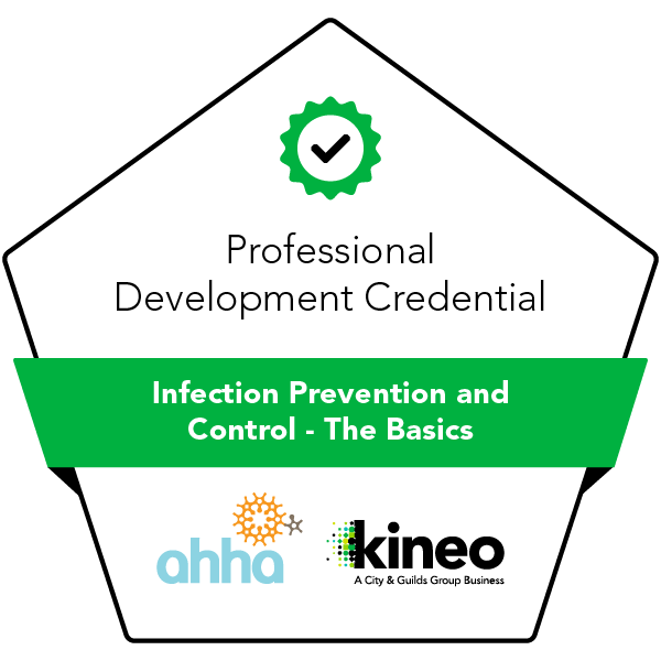 Infection Prevention and Control - The Basics
