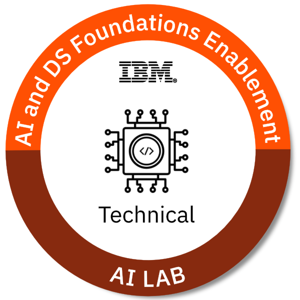AI and Data Science Technical Foundations Enablement