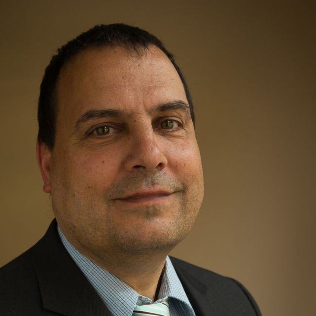 Andreas Chatziantoniou