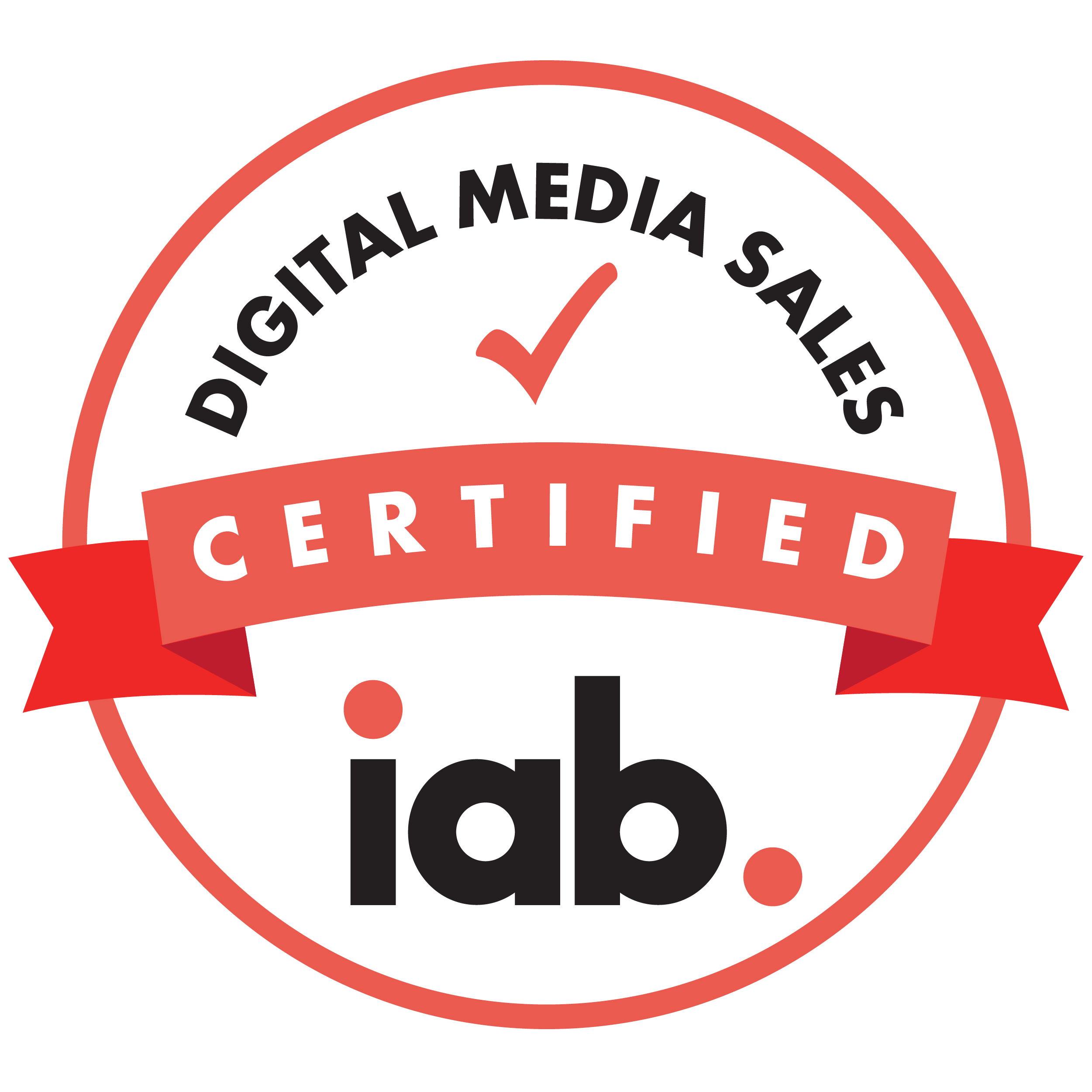IAB Digital Media Sales Certification