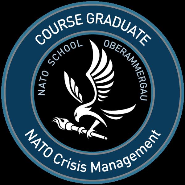 M3-52 NATO Crisis Management Course