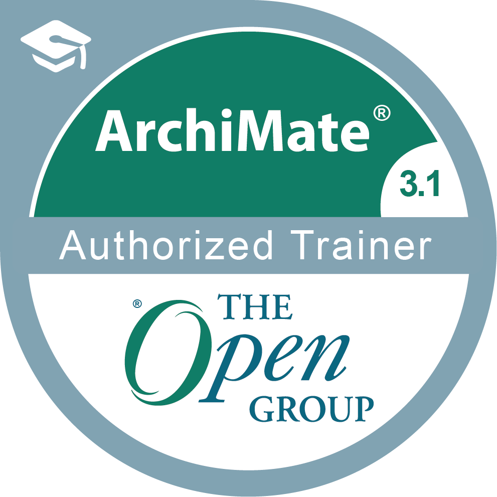 The Open Group: Authorized ArchiMate® Trainer 3.1