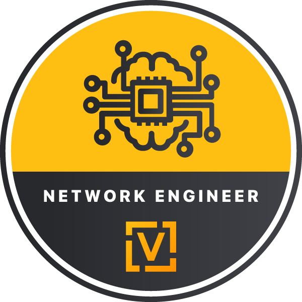 VyOS Certified Network Engineer