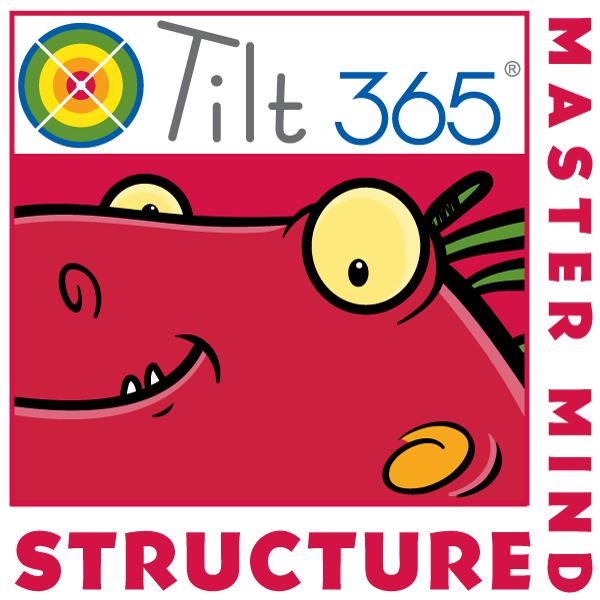 Structure Tilt - Master Mind