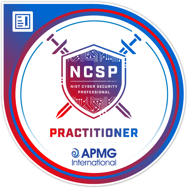 NIST Cybersecurity Framework Professional Practitioner (Bootcamp)