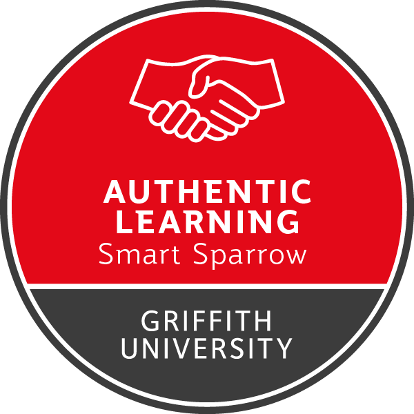 Authentic Learning – Smart Sparrow