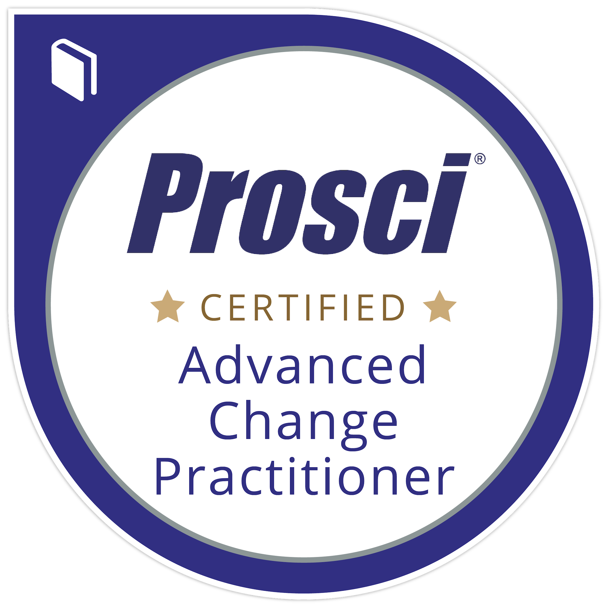 Prosci® Certified Advanced Change Practitioner