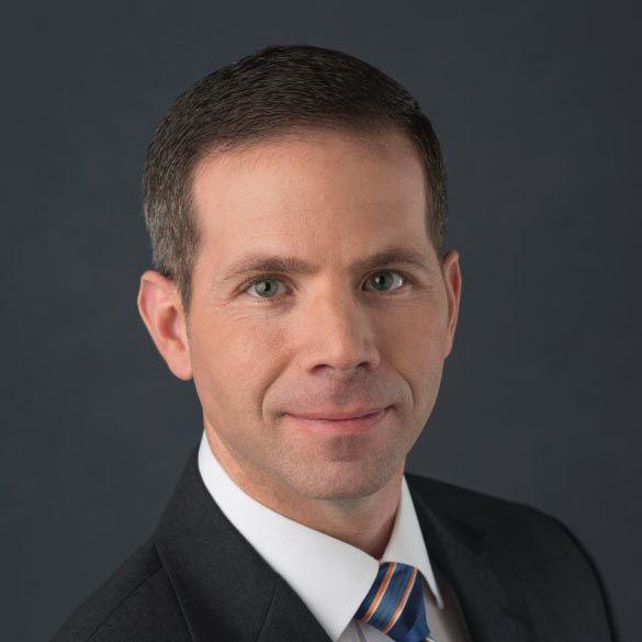 Andrew D. Allen