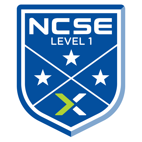 Nutanix Certified Systems Engineer: Level 1