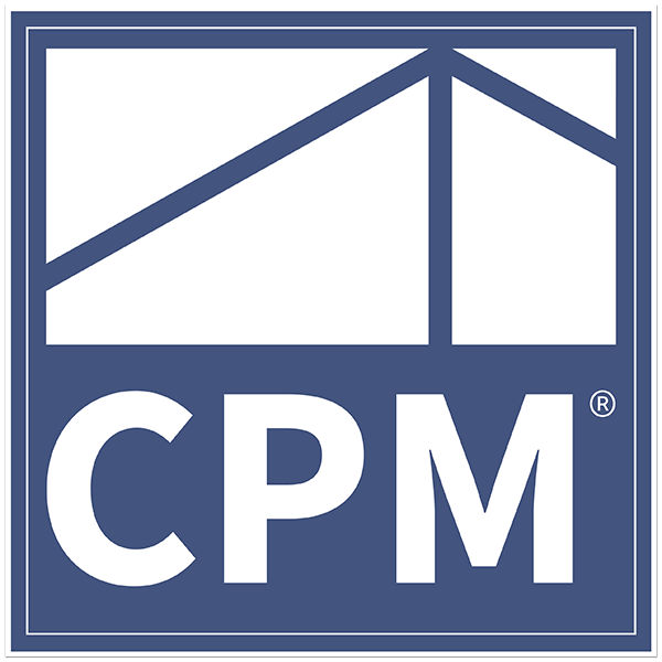 Certified Property Manager