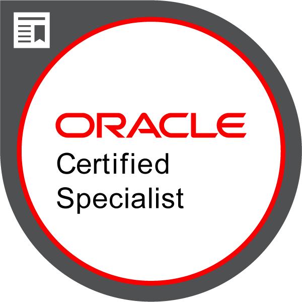 Oracle Eloqua Marketing Cloud Service 2017 Certified Implementation Specialist