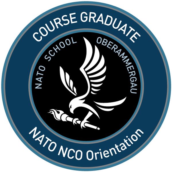 M5-33 NATO NCO Orientation Course