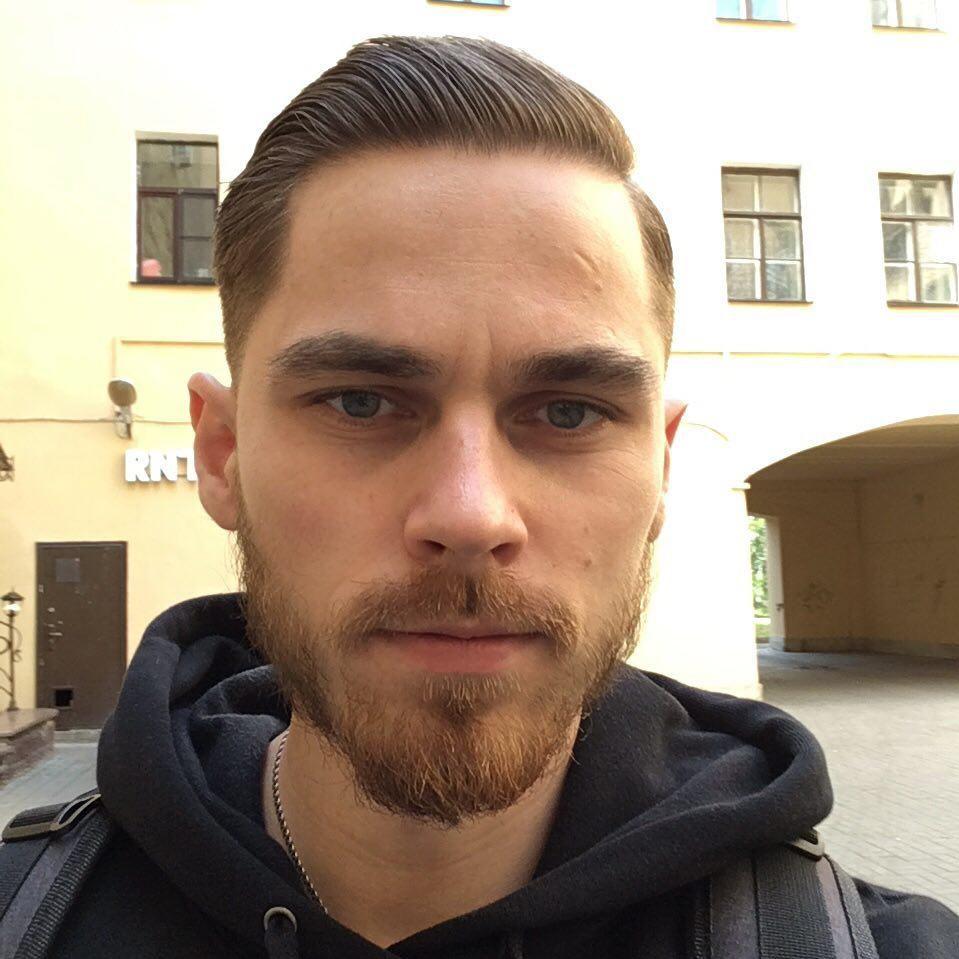 Иван Зылёв