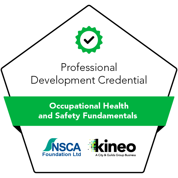 Occupational Health and Safety Fundamentals