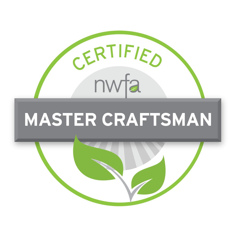 NWFA Master Craftsman