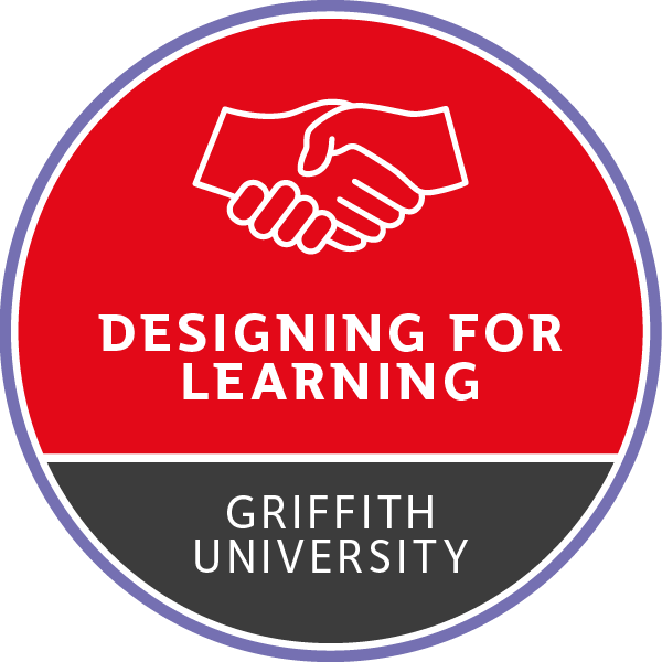 Teaching for Learning - Designing for Learning