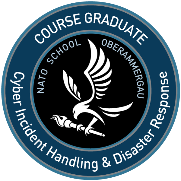 M6-110 Cyber Incident Handling & Disaster Response Course