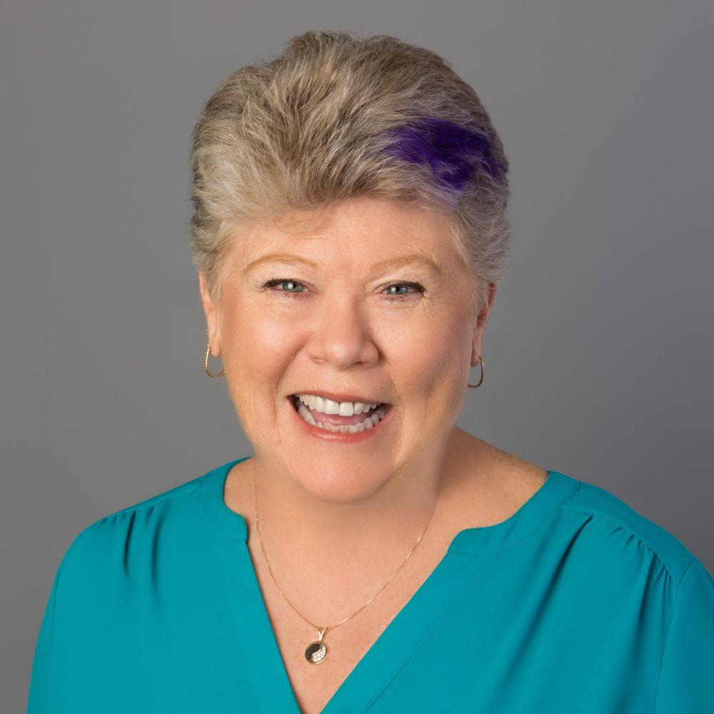 Barbara Wrigley